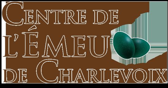 Centre de l'émeu de Charlevoix – La ferme